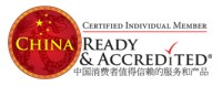 China Ready Accredited