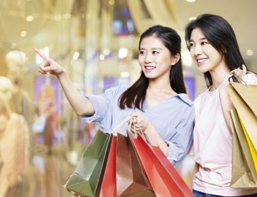 Chinese customer opportunities in the Geelong, Bellarine and Southern Coast regions